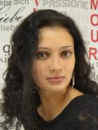 Иванова Диана